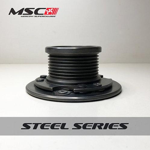 MSC supercharger steel pulley 65mm(C32AMG, SLK32AMG, SRT-6, Crossfire)