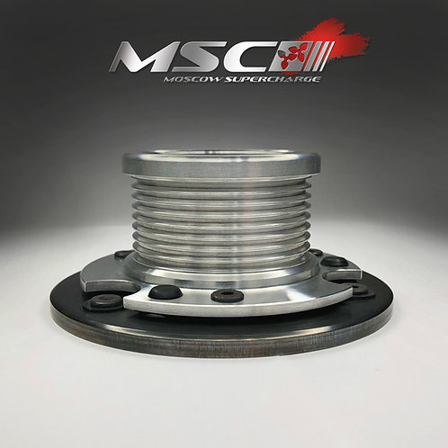 M112K Supercharger pulley 63mm (C32AMG, SLK32AMG, SRT-6, Crossfire)
