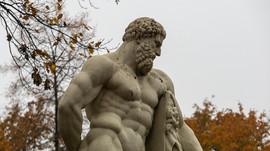 Тень Геракла: скрытый смысл нечеловеческих подвигов