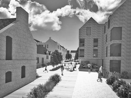Victoria Road School in Torry – Update