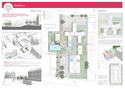 Victoria Road School – Public Consultation