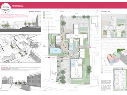 Victoria Road School – Public Consultation