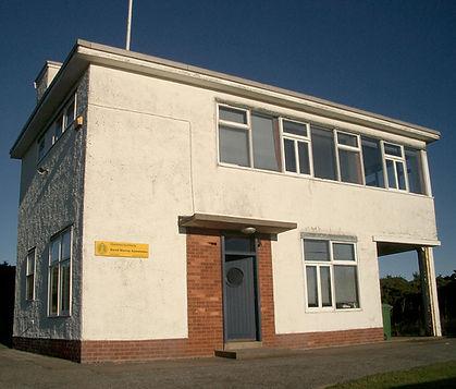 The Radar Station, Aberdeen