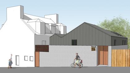 Old Ferryhill Tavern Conversion to Restaurant Achieves Planning