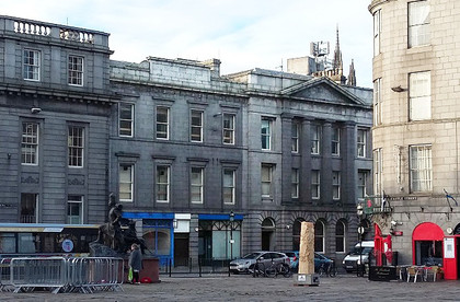 Consents Granted for Conversion of Burgh House