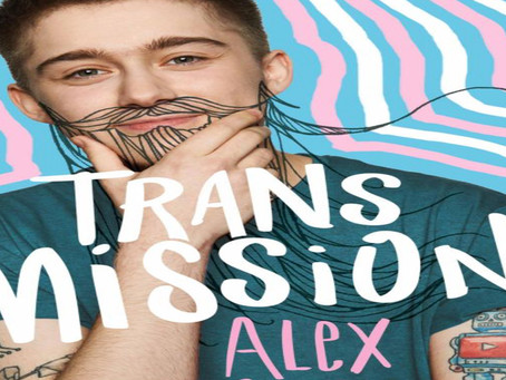Trans Man On A Mission