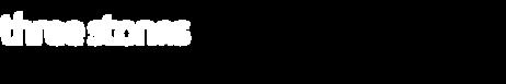 3 Stones _ Total Sports Platform logo tr