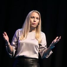 Boel Rydenå, Project Director, investor and entrepreneur sustaintech