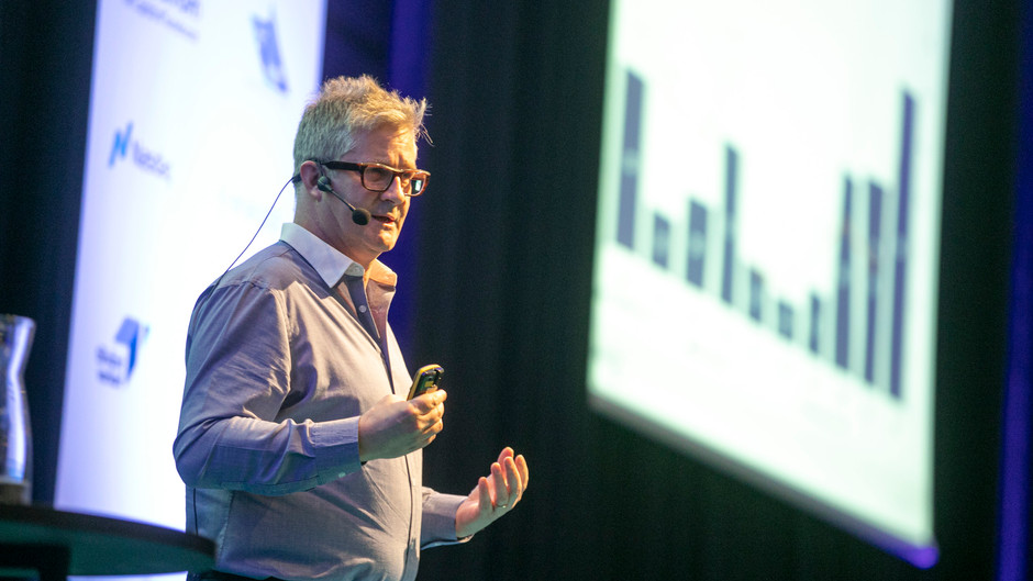 Richard Youngman confirmed for the 2021 Sweden Sustaintech Venture Day