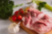 仙台料理教室ダニーズキッチンラム肉