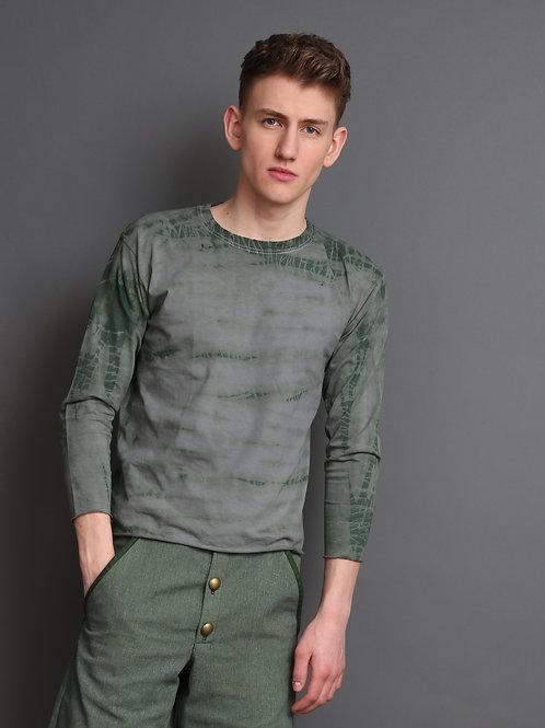 Men's Longsleeve Green