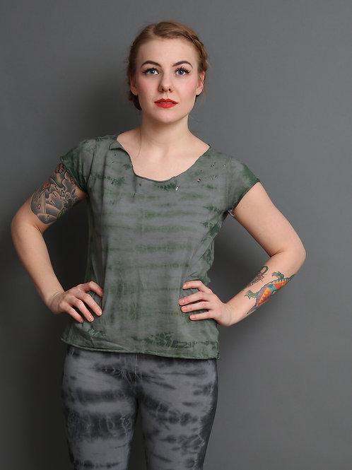 Women's T-Shirt Green