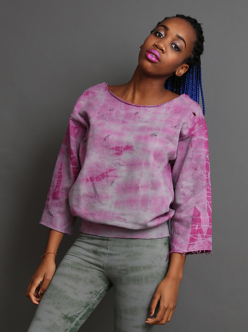 Women's Jumper Pink