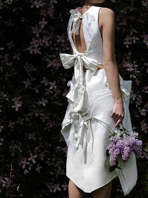 Lavender Women's Dress