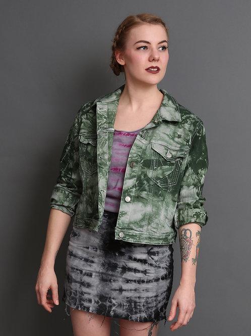 Women's Jacket Green