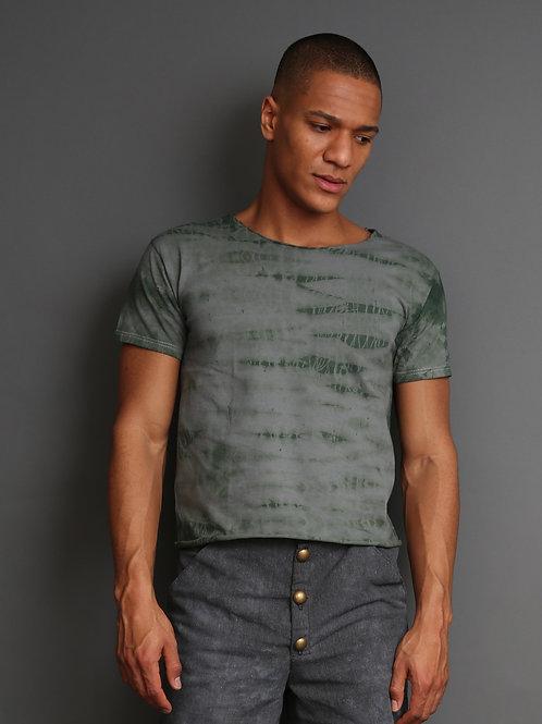 Men's T-Shirt Green