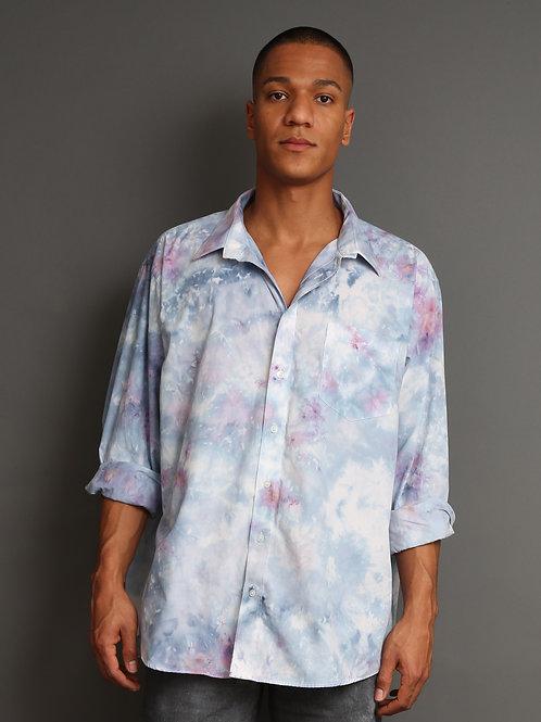 Clouds Men's Shirt