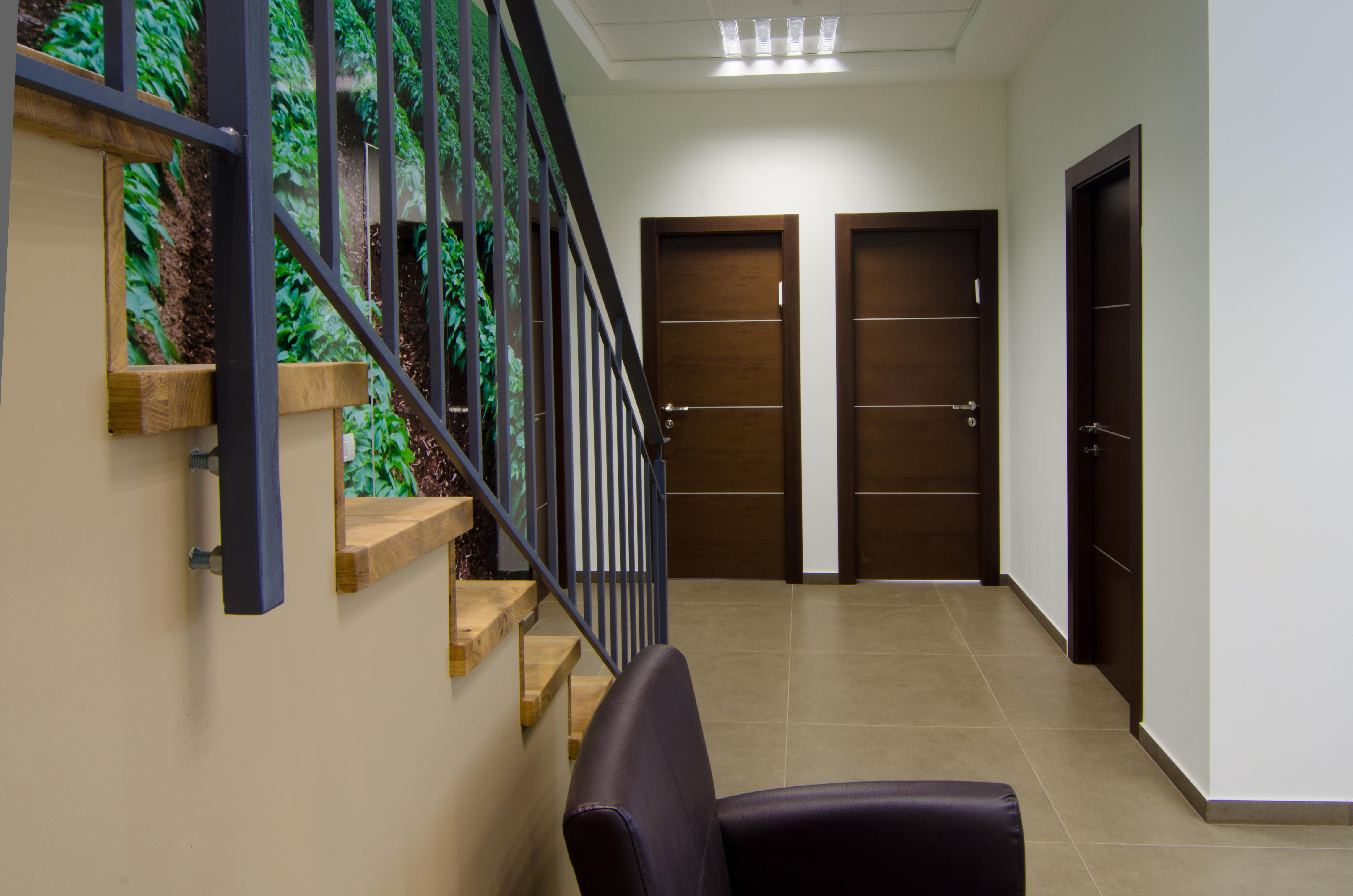 המשרדים