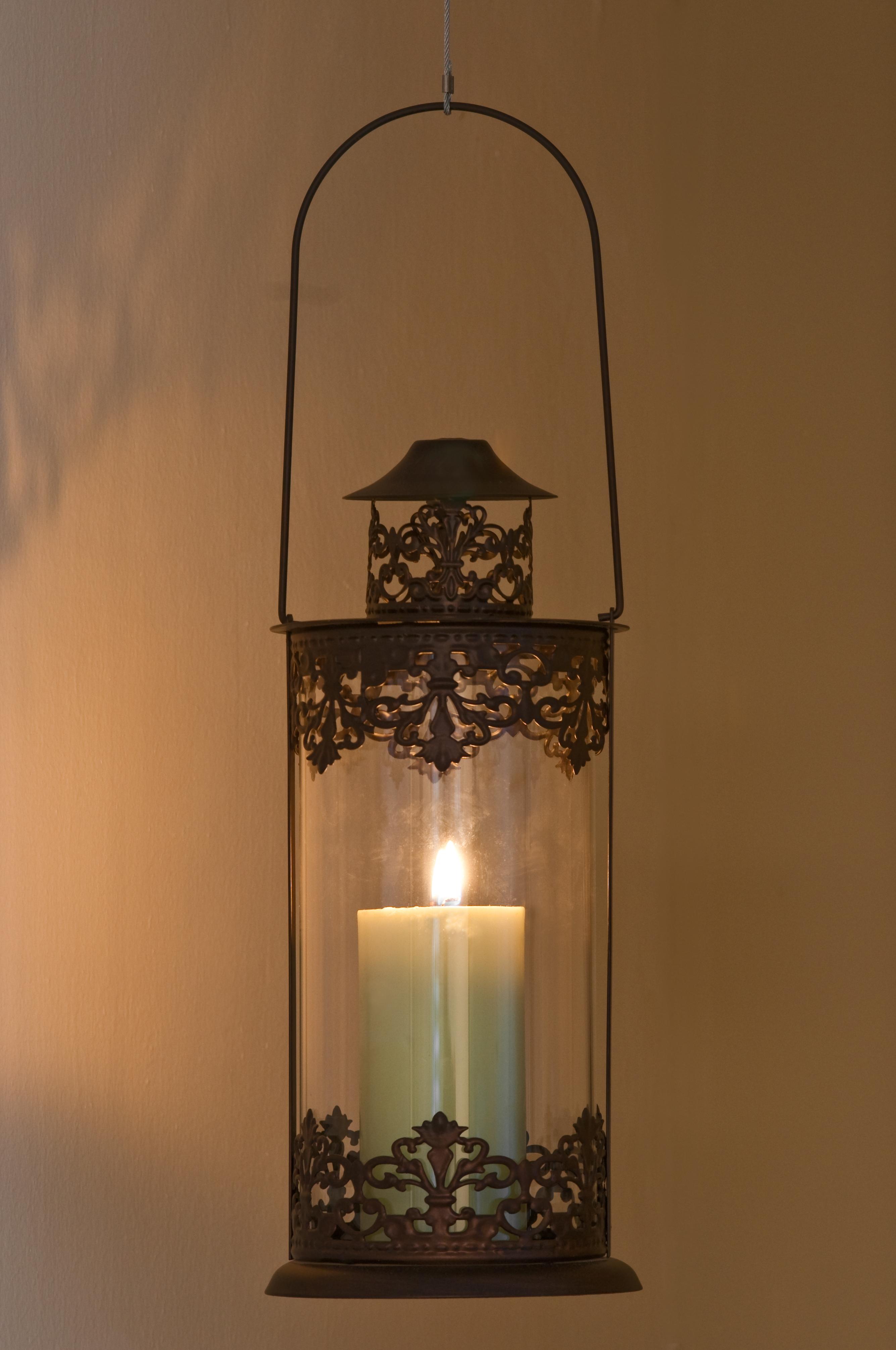 מנורה מיוחדת