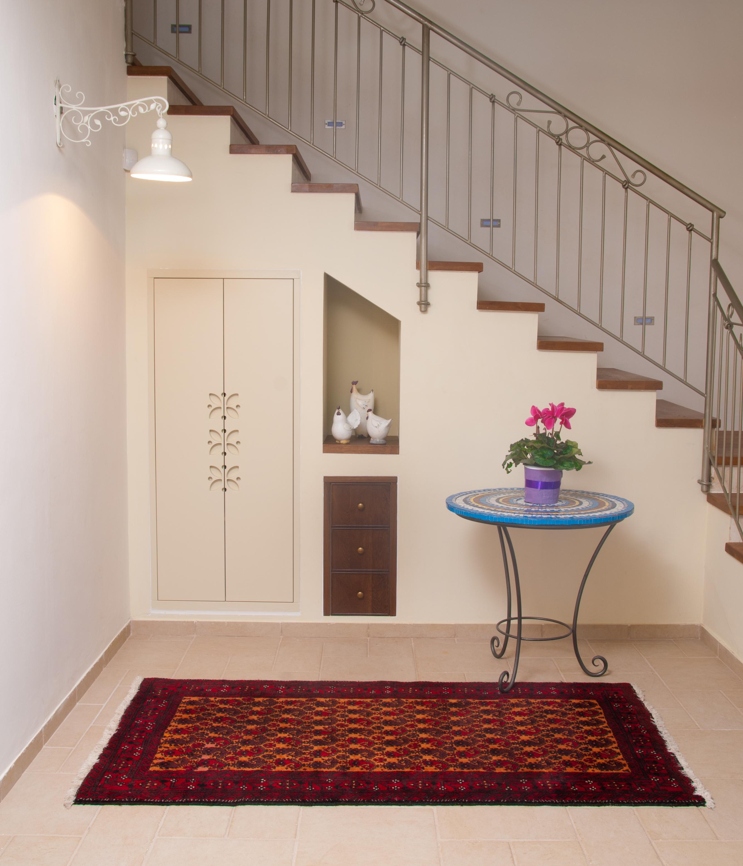 חלל גרם המדרגות