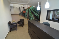 עיצוב משרדים בבני דרור