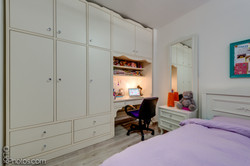 חדר נערה פונקציונלי