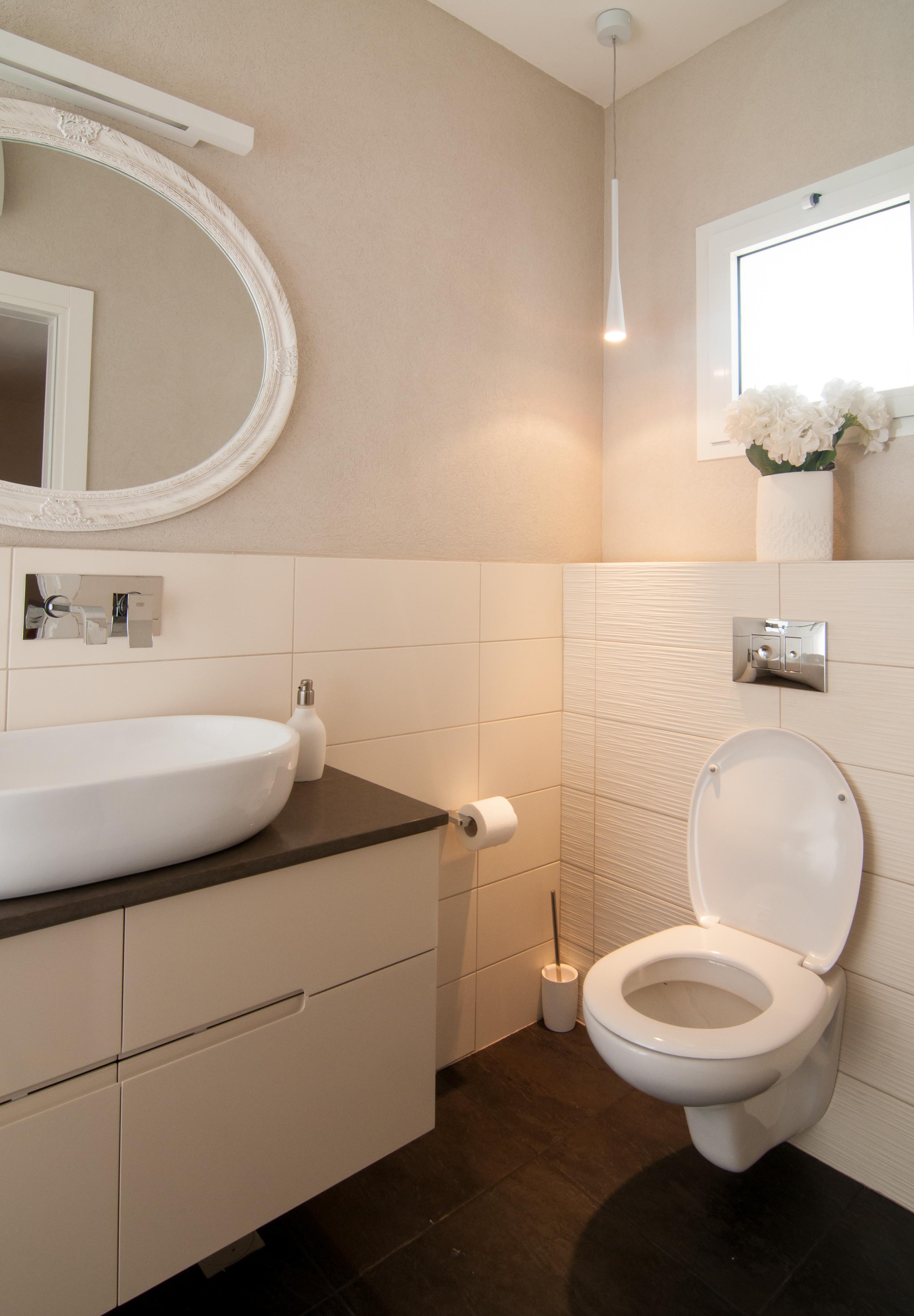 מקלחת הורים –מינימליסטי ונעים