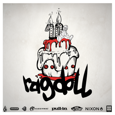 Flyer for Radgoll