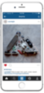 Coors Light Instagram Post