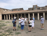 Pompei comes alive with our private guide