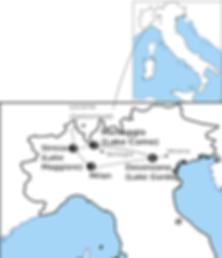 Beautiful Italian Lakes tour 2020 Menagg
