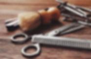 Frisierwerkzeug