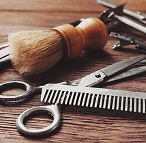 Efor kuafö saç bakımı