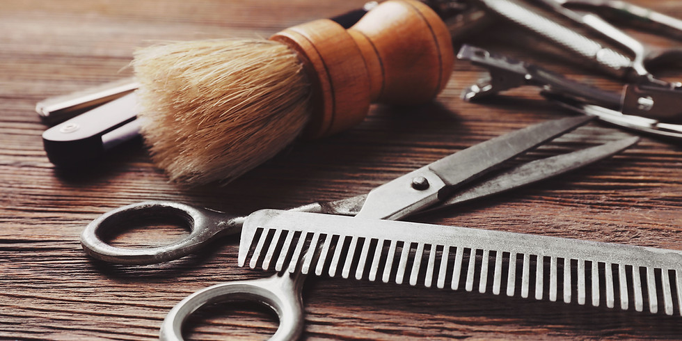 Shave & Beard Trim Education