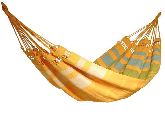 Hamac en pur coton extra doux de haute qualité