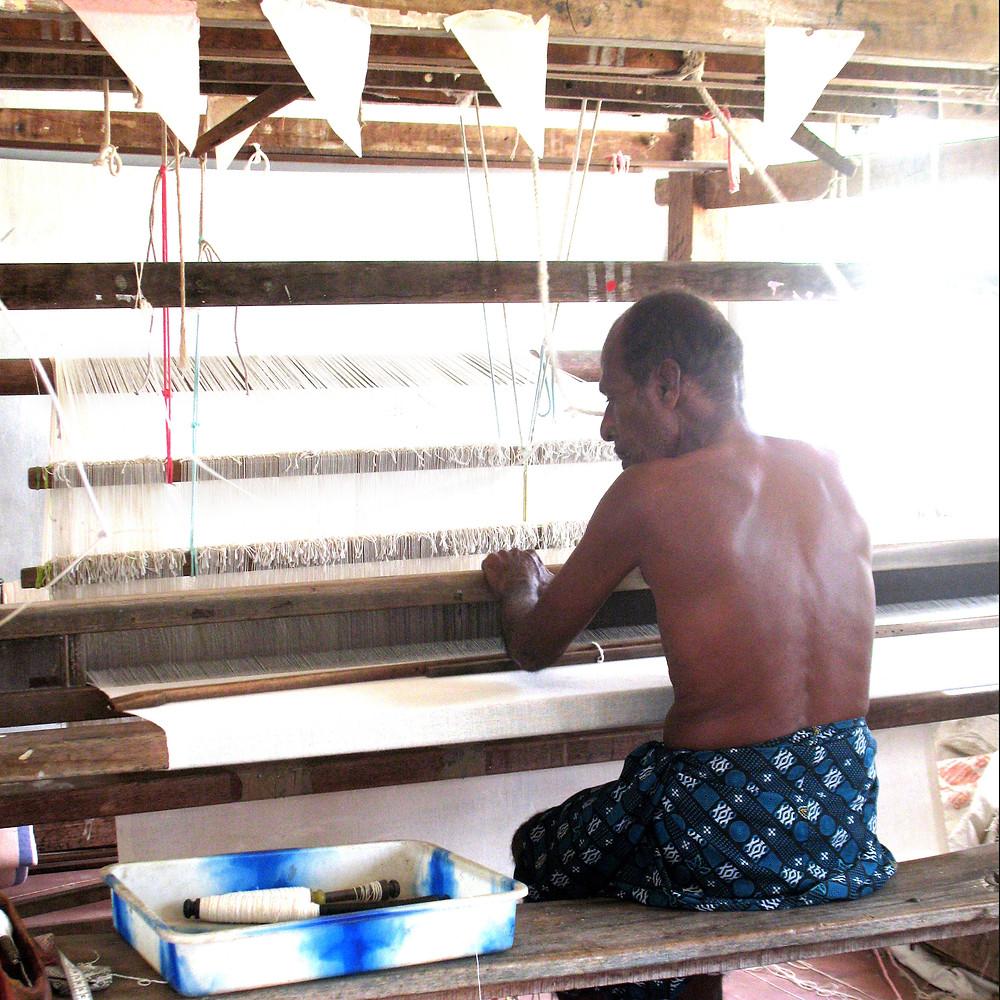 Hamac fabrication artisanale simple double grande taille