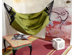 Hamac Concept présente les artisans d'Elne