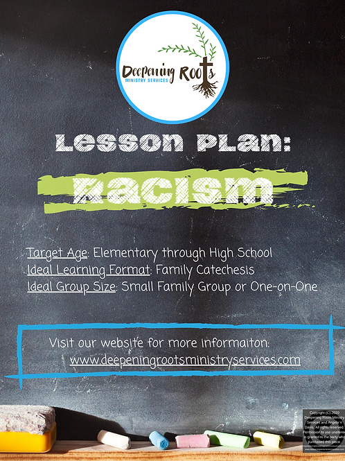 Lesson Plan (DRAFT)