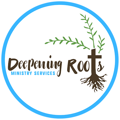 Deepening Roots - Logo - Official Offici