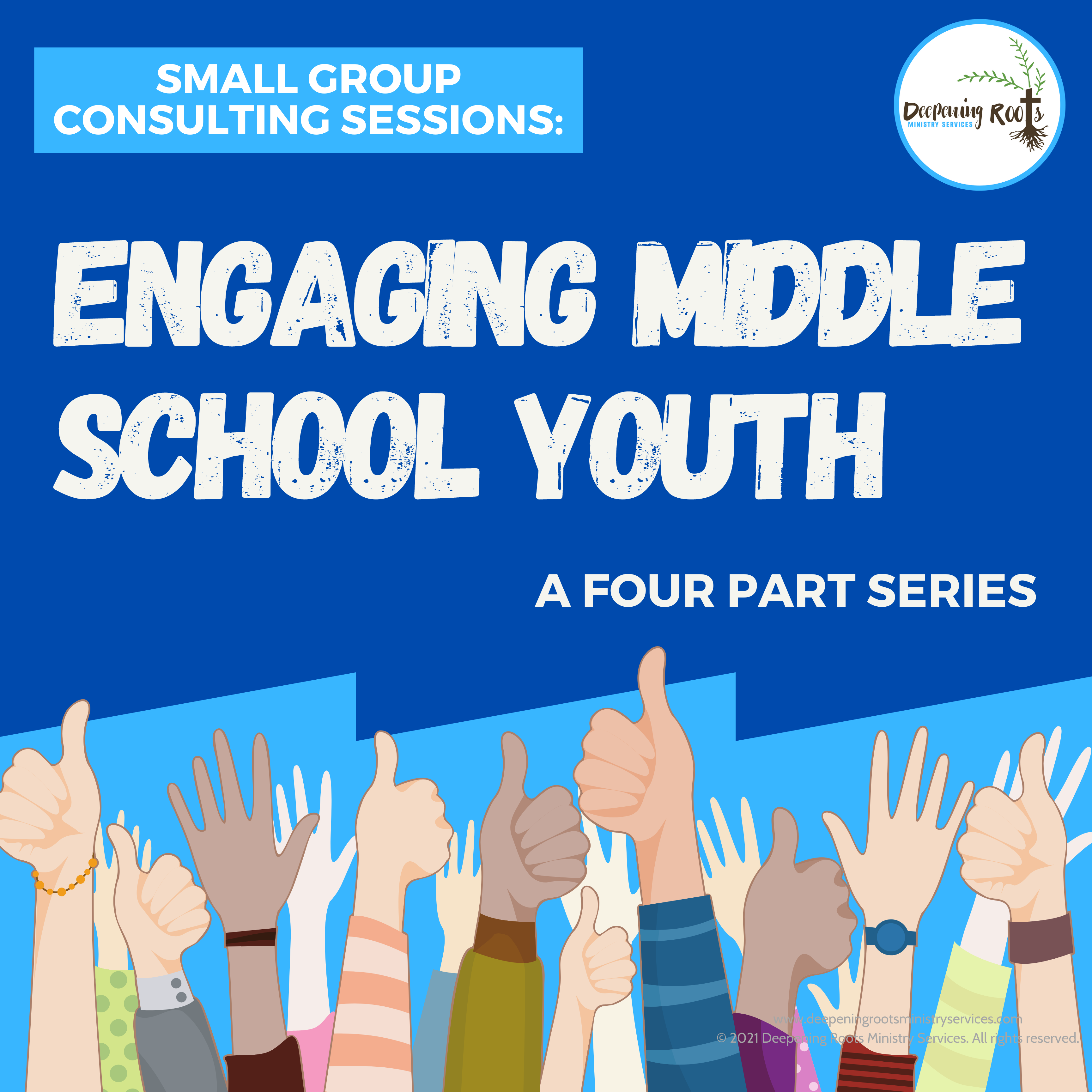 Engaging Middle School Youth