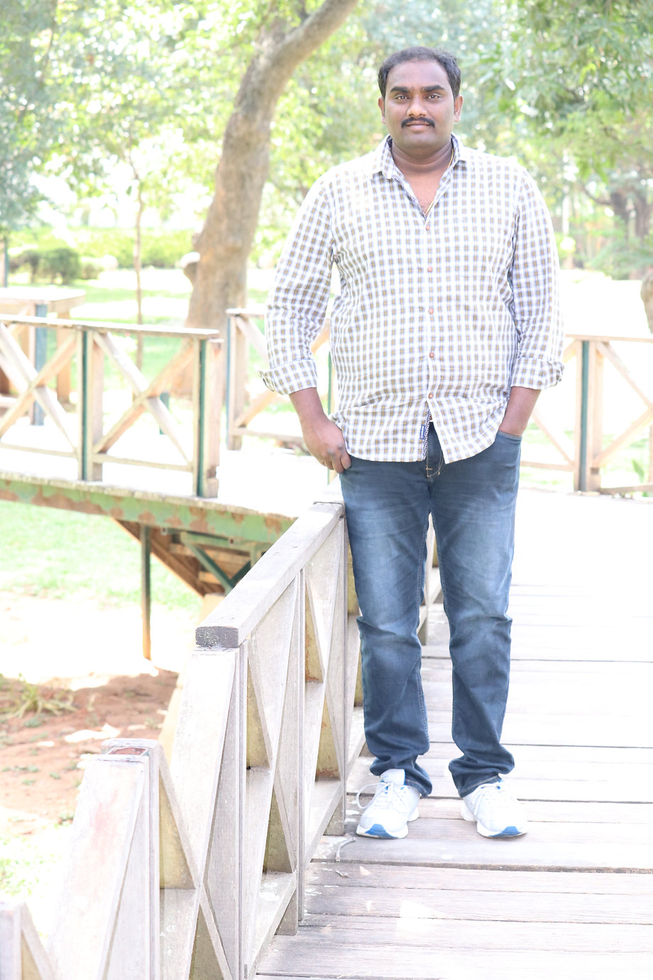 Nagamalleswararao