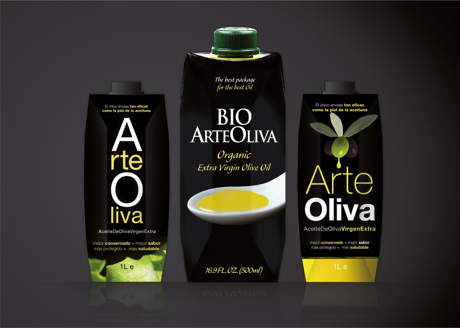 Bio ArteOliva