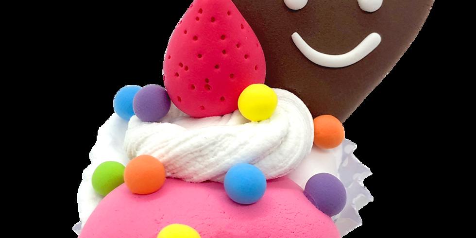 ピカリッジワークショップ(イベント) ケーキのひみつ