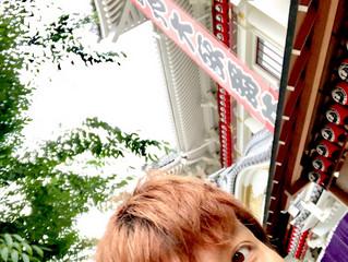 歌舞伎座前は
