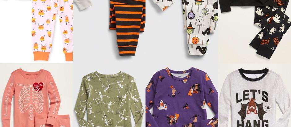Halloween Favorites!