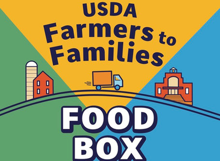 President Trump to add $1-billion to food for families program