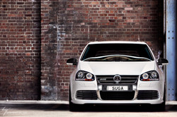 7 VW Golf R32
