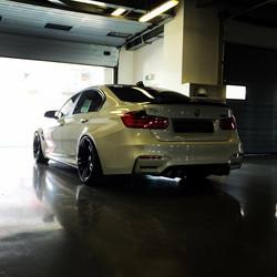 11 BMW M3