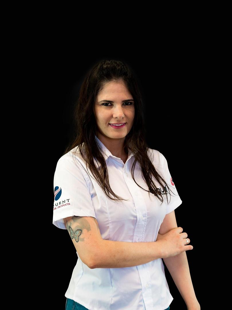 Lucia Ferraz