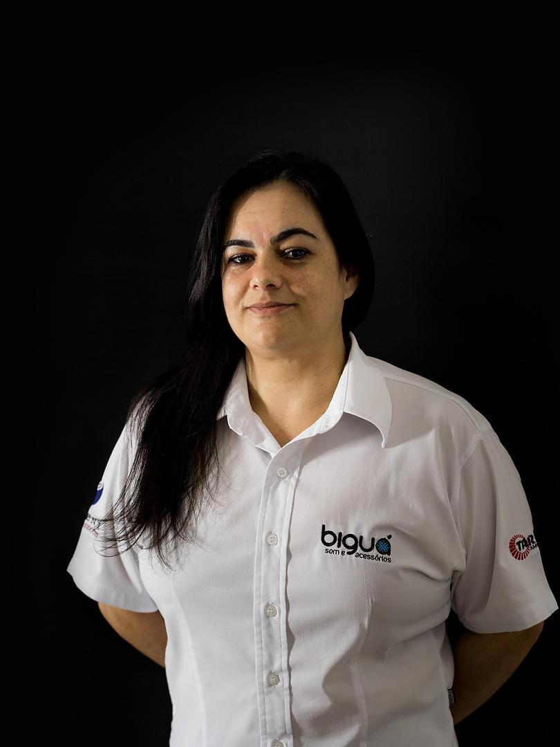 Flávia Santos